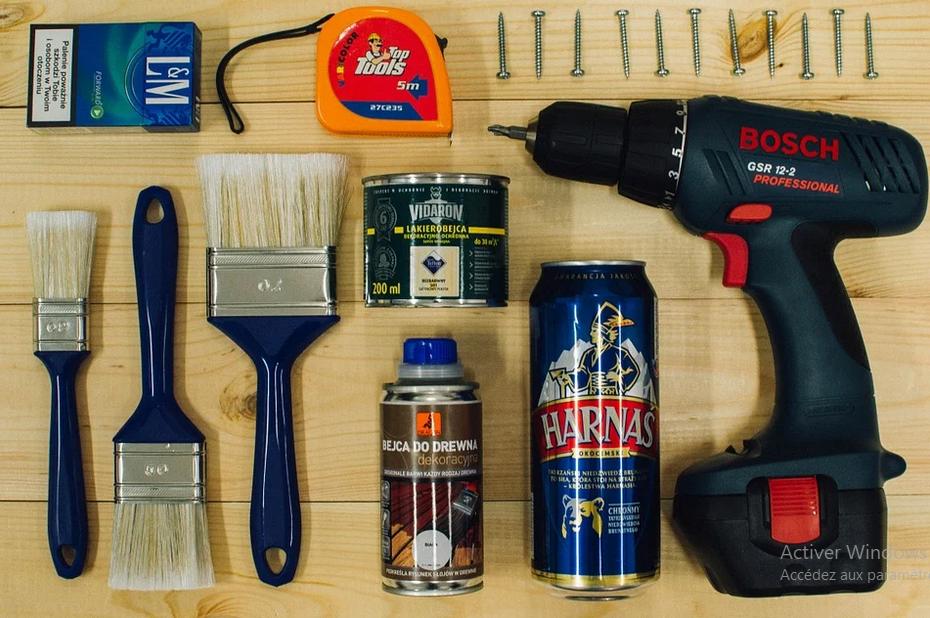 Comment bien choisir ses outils de bricolage